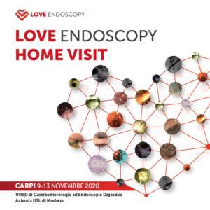 LOVE ENDOSCOPY HOME VISIT