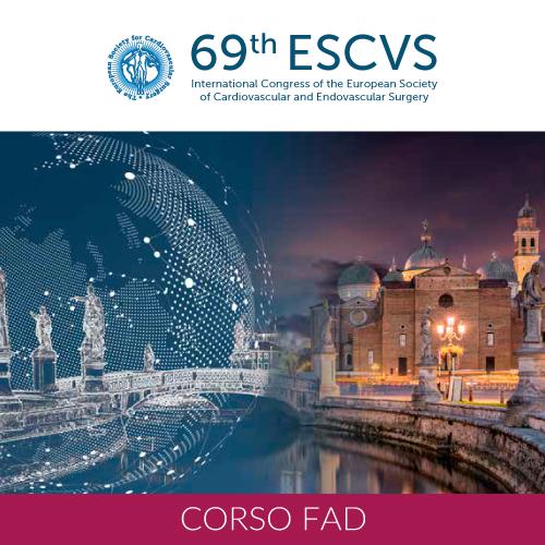 69 ESCVS Congress - FAD