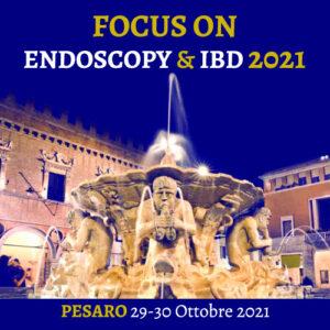 FOCUS-ON-ENDOSCOPY-&-IBD-PESARO